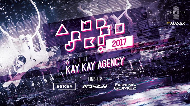Andrzejki 2017 with KayKay Agency // 25.11 //