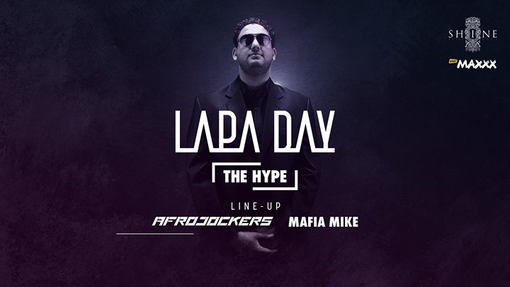 The Hype - Lapa BDay: Mafia Mike /02.12/ Lista FB do 23:00 FREE!